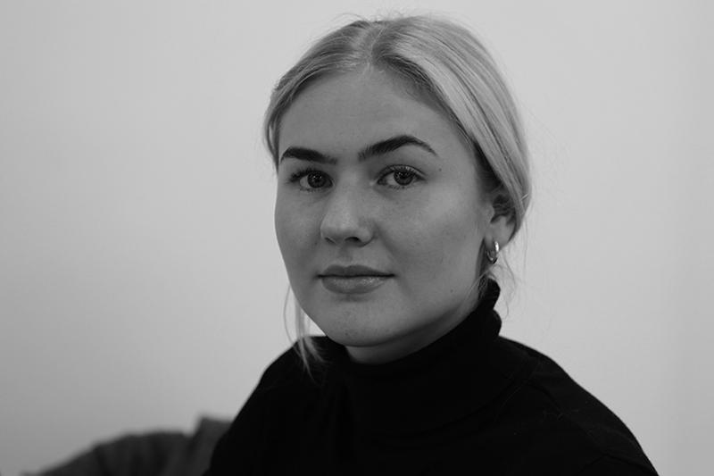 Caroline Ø. Appelgren