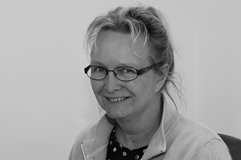 Charlotte Ibsen