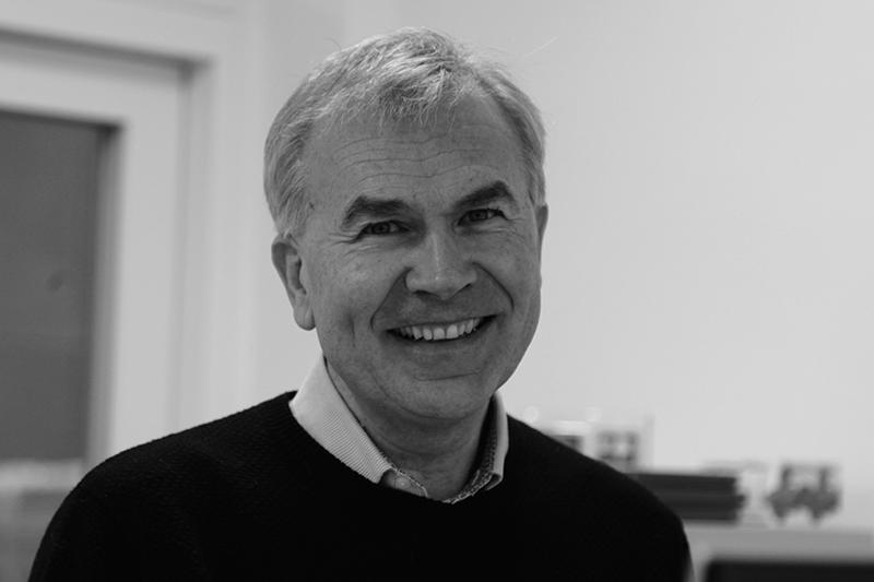 Martin Østergaard - Direktør